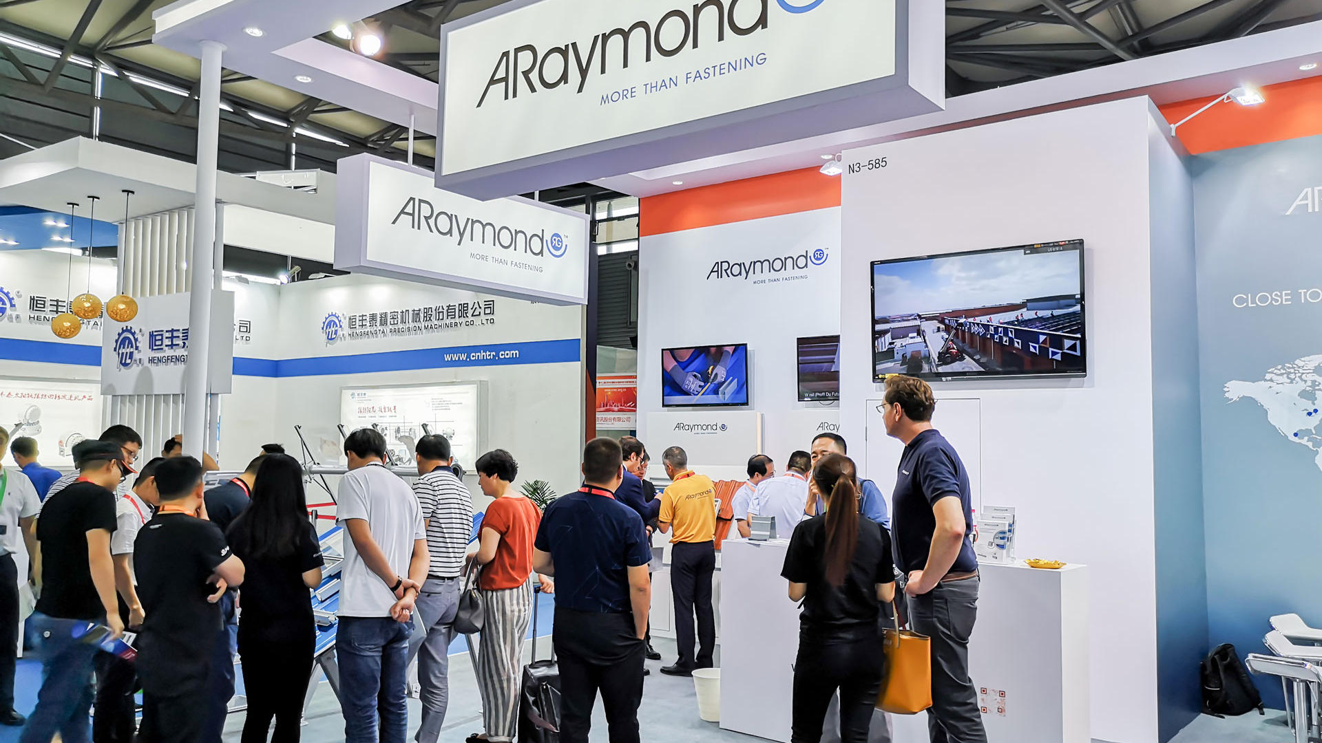 Agenda: The Solar Show Africa 2019 - ARaymond - Energies